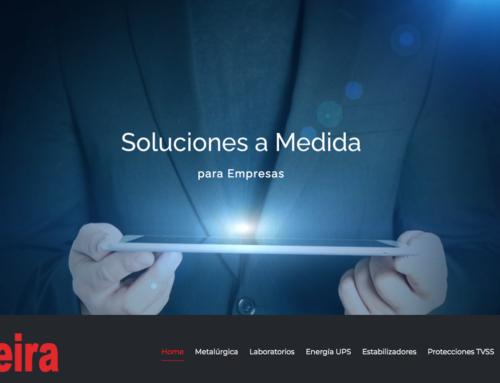 Cliente Oliveira Soluciones